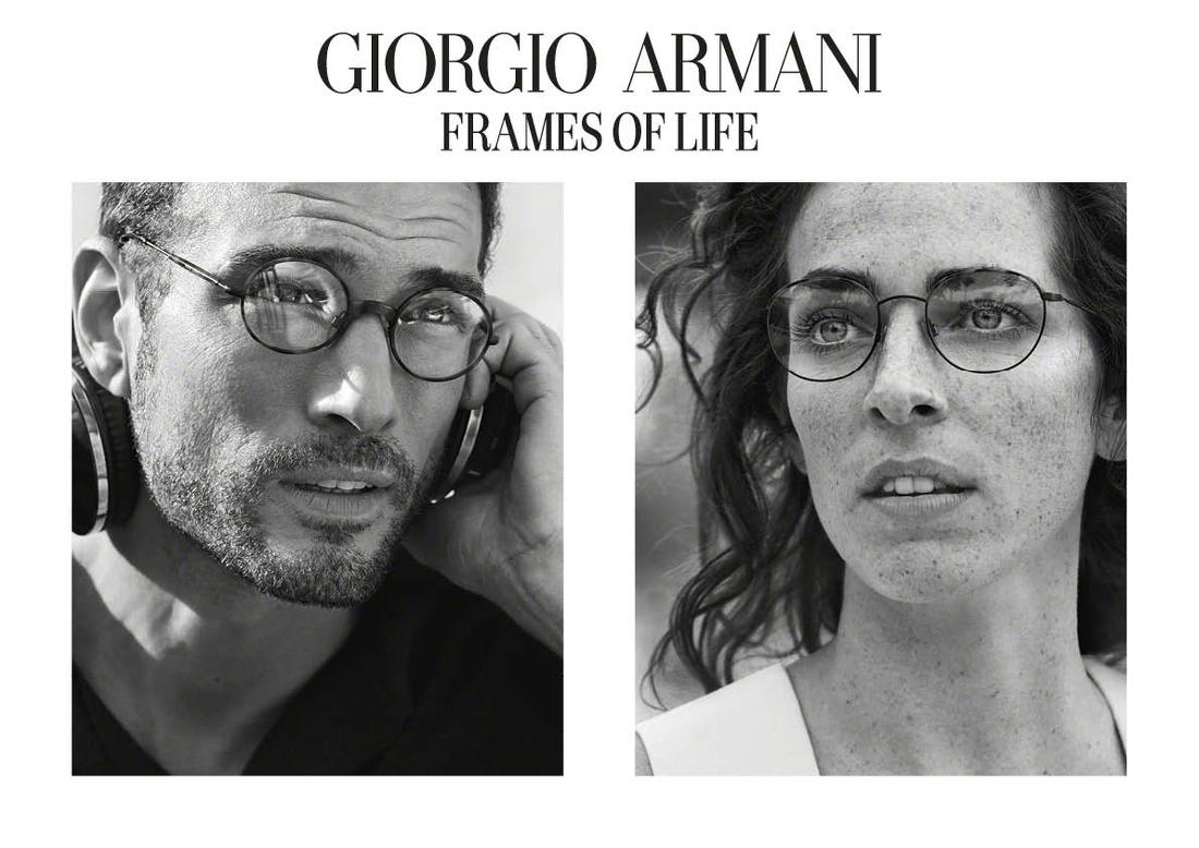 96402dda5c04ad Giorgio Armani brillen