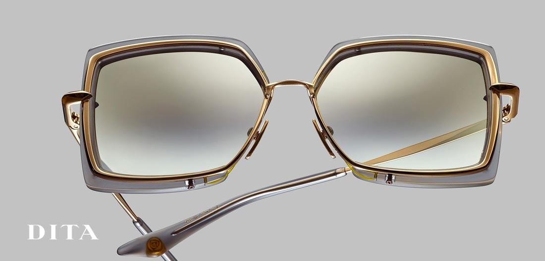 Spiksplinternieuw DITA: unieke brillen en zonnebrillen bij Brillencentrale SO-04