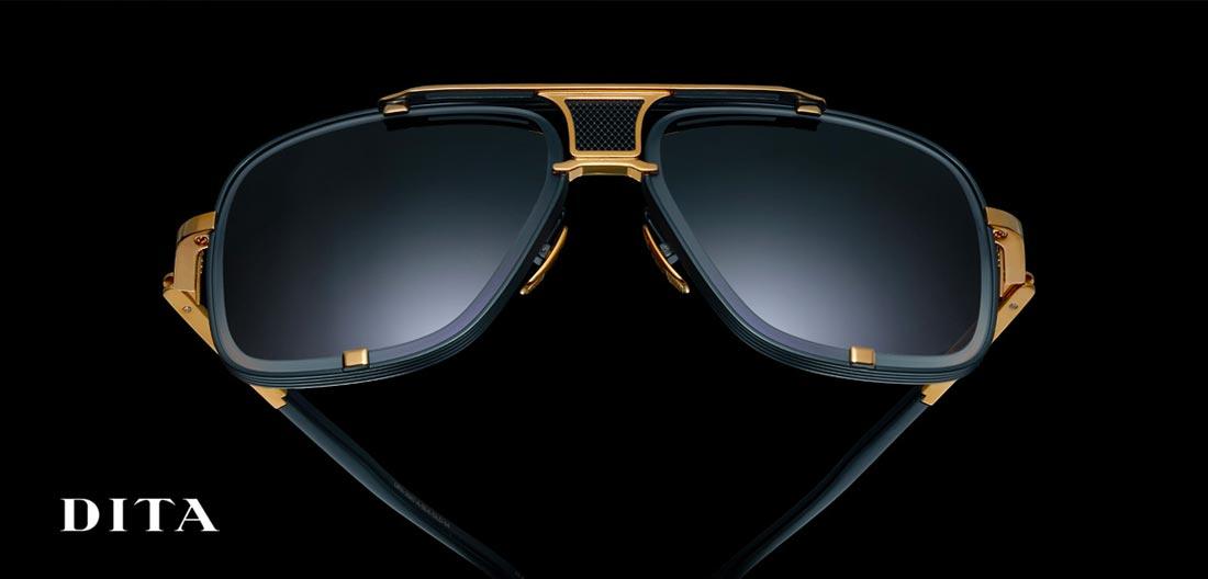 Super DITA: unieke brillen en zonnebrillen bij Brillencentrale TD-57